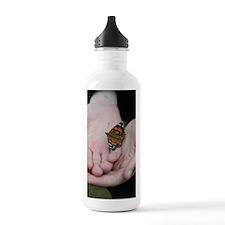 Butterfly Release Water Bottle