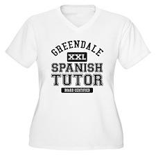 Greendale Spanish T-Shirt