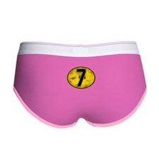 Lucky 7 Women's Boy Brief