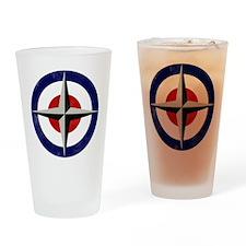 BRM Drinking Glass