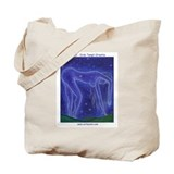 Nuit Tote Bag