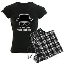 Heisenberg Custom Quote Pajamas