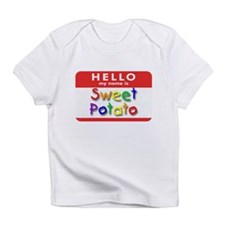 Cute New birth Infant T-Shirt