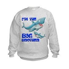 Big Brother Shark Sweatshirt