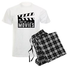 Take me to the movies Pajamas