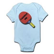 FIN-ping-pong-paddle-me.png Infant Bodysuit