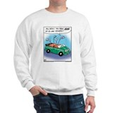 No Driver Sweatshirt