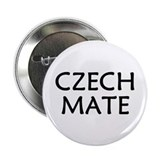Czech Mate 2.25&quot; Button