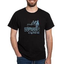 Music First Love T-Shirt