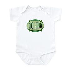 OO..AH! Infant Bodysuit