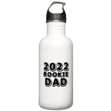 2015 Rookie Dad Water Bottle