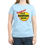 Chief Oshkosh Beer-1952 Women's Light T-Shirt