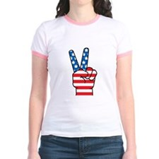 Peace Patriot T