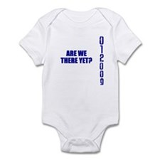 Unique 012009 Infant Bodysuit