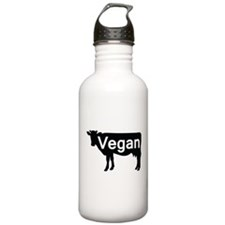 Unique Cruelty free Water Bottle