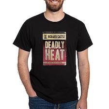Castle Retro Deadly Heat T-Shirt