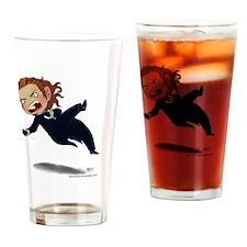 Unique Marcus Drinking Glass