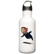 Funny Marcus Water Bottle