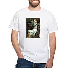 Ophelia's Dachshund Shirt