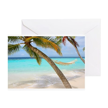 """Summertime"" Greeting Cards (Pk of 10)"