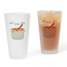 MMM Gumbo Drinking Glass