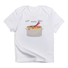 MMM Gumbo Infant T-Shirt