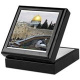 Holy Land Scenery Keepsake Box