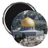 Holy Land Scenery 2.25&quot; Magnet (10 pack)