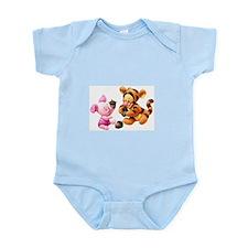 Cute Piglet Infant Bodysuit
