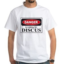 Training for Discus Shirt