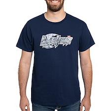 Moon Knight Logo T-Shirt