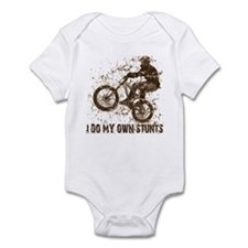 Mountain Bike, BMX - Stunts Infant Creeper
