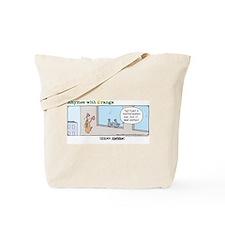 Urban Adaptation Tote Bag