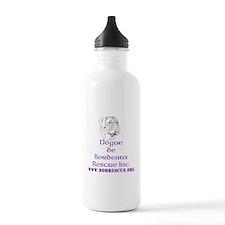 DDBR Logo Water Bottle