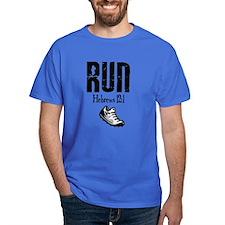 Hebrews Run T-Shirt
