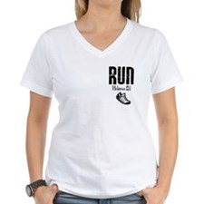 Hebrews Run Shirt