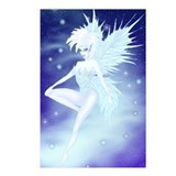 Frost Fairy Postcards (Package of 8)