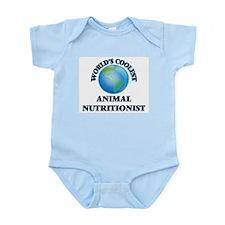 Animal Nutritionist Body Suit