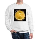 Gold Liberty 2 Sweatshirt