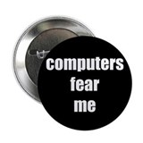 computers fear me button