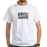 Washington DC Postcard Shirt