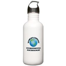 Environmental Psycholo Water Bottle