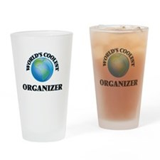 Organizer Drinking Glass