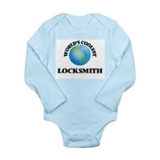 Locksmith Body Suit