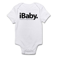 iBaby. Theres A Nap For That Body Suit