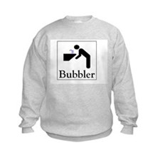 Milwaukee Water Fountain Sweatshirt