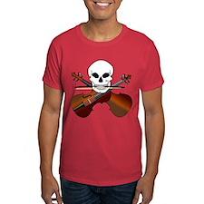 Violin Master T-Shirt