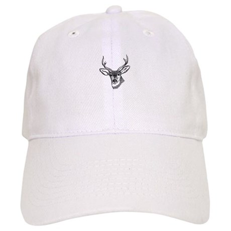 Whitetail Deer Cap