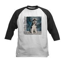 Siberian Husky Puppy Tee