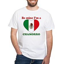 Chamorro, Valentine's Day Shirt